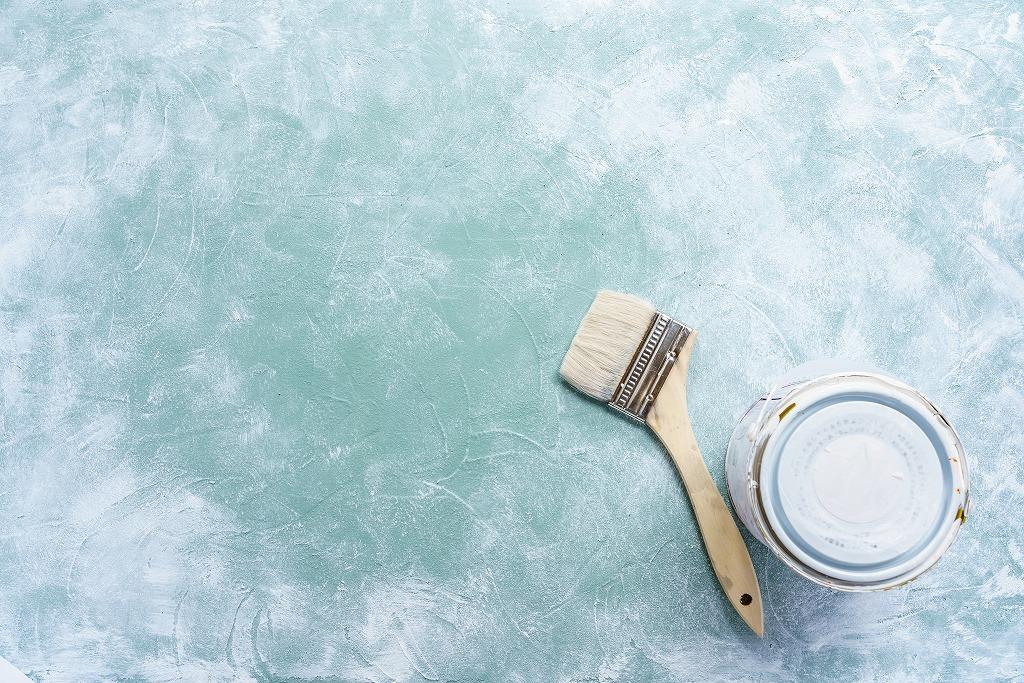外壁塗装に使われる塗料にはどんなものがあるの?